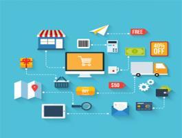 فرآیند پرداخت چند مرحله ای در فروشگاه های دروپالی