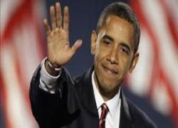 سلام باراک اوباما هستم، بفرمایید؟!
